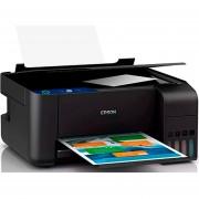 Multifuncional EPSON L3110 33PPM USB Tinta Continua Color