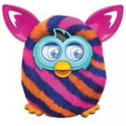 Hasbro Peluche animée Furby électronique - Boom Sweet - Rayures