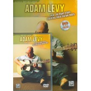 Adam Levy: Play the Right Stuff - Creating Great Guitar Parts [With Book] [DVD] [English] [2006]