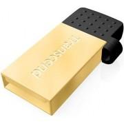 USB memorija 16 GB Transcend JetFlash JF380 Gold, USB 2.0, TS16GJF380G
