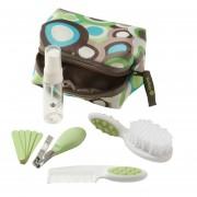 Set de Cuidado e Higiene Safety 1st 10 Piezas-Verde- IH257