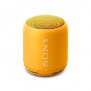 SPEAKER, SONY SRS-XB10, Portable, Bluetooth, Yellow (SRSXB10Y.CE7)