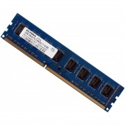 Memorie DDR3 2GB 1066 MHz Elpida - second hand
