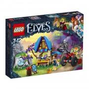 LEGO Elves Sophie Jones gevangen genomen 41182