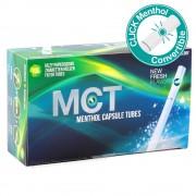 100 Tubes Click Menthol MCT