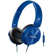 Casti Philips SHL3065 Blue
