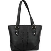 Ayesha Fashions Messenger Bag(Black)