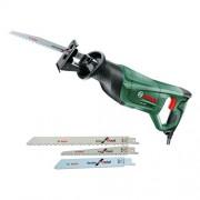 Bosch Sega A Gattuccio 710W Per Taglio Legno E Metallo Con Attacco Lama Sds