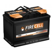 Akumulator za automobil FIRECELL® RS1 12V 45 Ah D+, RS1-L1 400