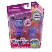 Vampirina - Set figurine Vampirina si Gregoria