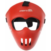 Mercian Gezichtsmasker M Tek junior rood