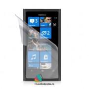 Set 2 buc Folie Protectie Ecran Nokia Lumia 800