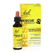 RESCUE REMEDY FOR PETS (0.7oz) 20ml