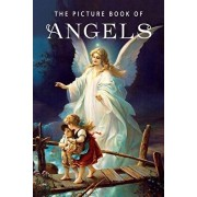 The Picture Book of Angels: A Gift Book for Alzheimer's Patients and Seniors with Dementia, Paperback/Sunny Street Books