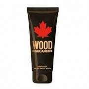 Dsquared2 wood for him after shave balm 100ml balsamo dopobarba