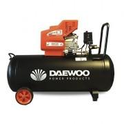 Бутален компресор DAEWOO DAC 100D, 2к.с, 1500W, 100л, 8бара