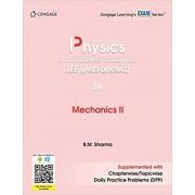 Physics for Joint Entrance Examination JEE (Advanced) Mechanics II Cengage Books (2018)