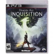 Dragon Age Inquisition - Ps3 - Unissex
