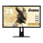 "Outlet: iiyama G-MASTER Gold Phoenix GB2888UHSU - 28"" - 4K"