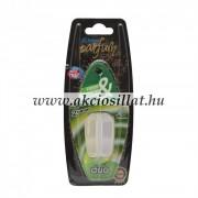 Paloma parfum duo Fresh & Green autóillatosító 6ml