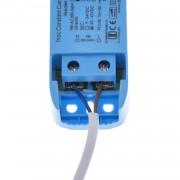 T-LED Stmívatelný zdroj pro 12W panel