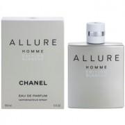 Chanel Allure Homme Édition Blanche eau de parfum para hombre 150 ml