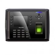 Cititor de proximitate biometric cu camera Zkteco ICLOCK700, 200000 evenimente, 8000 amprente, 3.5 inch