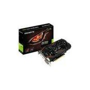 Placa de Video Gigabyte Geforce GTX 1060 Windforce OC 3GB DDR5 192 BITS - GV-N1060WF2OC-3GD