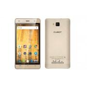 "Smart telefon Cubot Echo Zlatni, IPS 5"",QC 1.3GHz/2GB/16GB/13&5Mpix/DualSim/6.0"