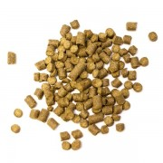 Humle Mittelfrüh Pellets 100 g