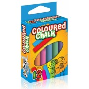 Creta colorata 12 bucati/cutie S-Cool