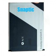 Snaptic Li Ion Polymer Replacement Battery for Xolo A500 Club
