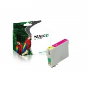 Yanec Epson T0713 / T0893 Magenta (Yanec)