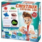Jucarie educativa BUKI France Crystal Lab