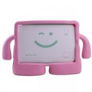 """Rosa iPad Pro 10.5"""" Fodral för barn"""