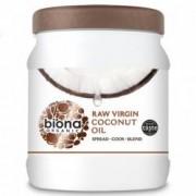 Ulei Cocos Virgin Presat la Rece Bio Biona 800gr