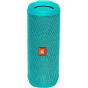 Boxa Portabila Bluetooth JBL Flip 4 Waterproof Teal