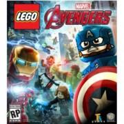 LEGO Marvels Avengers, за PS3