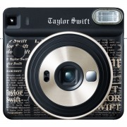 Fujifilm Instax Square SQ6 Instant Film Camera - Taylor Swift Edition