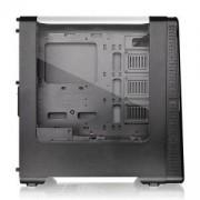 Кутия за настолен компютър Thermaltake View 28 RGB Riing Edition, RGB LED контролер, черна, CA-1H2-00M1WN-01_VZ
