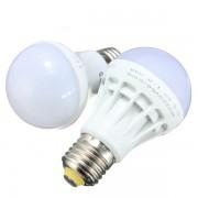 3W E27 LED Lamp