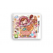 KOCH MEDIA 3DS Cooking Mama: Sweet Shop