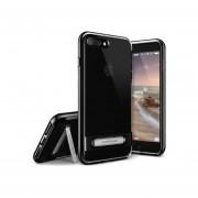 Funda IPhone 7 Y 8 PLUS VRS DESIGN (VERUS) Crystal Bumper - Negro