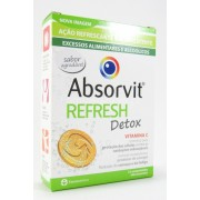 Absorvit Refresh Comprimidos