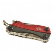 Gerber Dime kulcstartóra rögzíthető multiszerszám, bordó (2231001040) - Gerber termékek