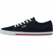 Helly Hansen Uomo Fjord Canvas Shoe V2 blu navy 44/10