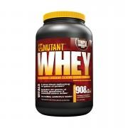 Mutant Whey 0,9 kg Triple Chocolate