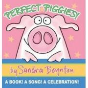Perfect Piggies A Book a Song a Celebration