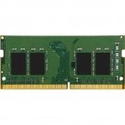 Notebook Memorijski modul Kingston KVR24S17S6/4 4 GB 1 x 4 GB DDR4-RAM 2400 MHz CL17
