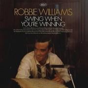Unbranded Robbie Williams - Swing lorsque vous êtes gagnant importation [Vinyl] é.-u.